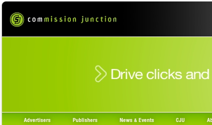 Commission Junction logo