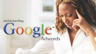 A woman understanding how to make money online with AdWords