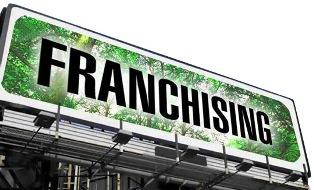 Franchising signal