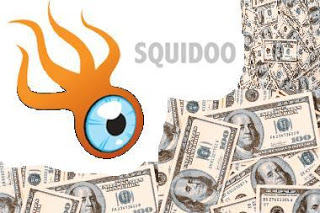 Squidoo Logo