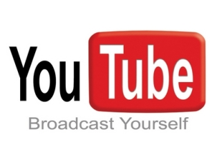 YouTube Broadcast Yourself logo
