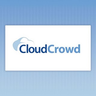 CloudCrowd logo