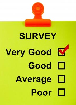 Survey On Clipboard