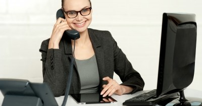 Why It's So Important To Have Clean Office Telephones