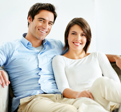 Couple, Health Insurance Plans Wilmington and Raleigh NC