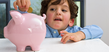 5 Fun Ways to Get the Kids Involved in the Family Budget