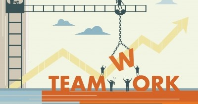 Does Corporate Team Building Really Improve Work