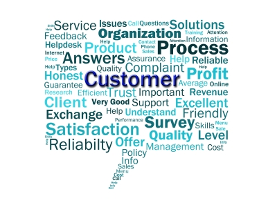 tag cloud business customer