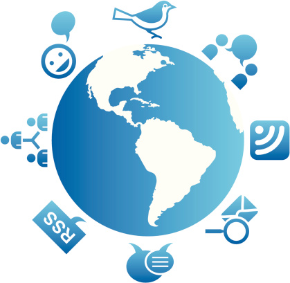 Global Blogging & Social Networks