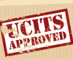 """UCITS approved"" red text"