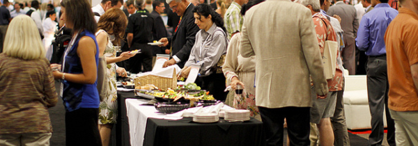 Trade Shows and Small Business— A Perfect Partnership