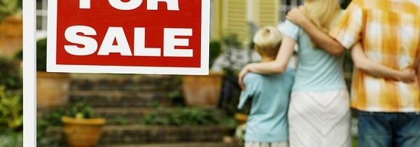Why Buying Your First Home Is So Financially Risky