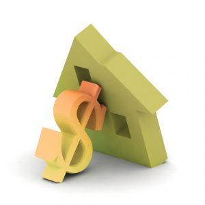 house more money