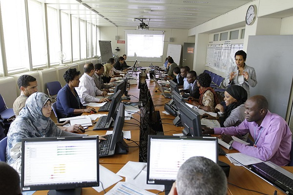 National_Data_Center_Capacity_Building_training_course_-_Flickr_-_The_Official_CTBTO_Photostream