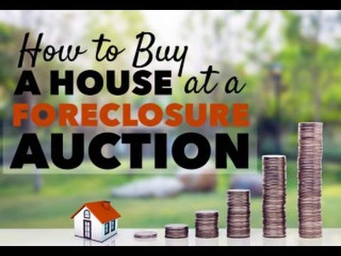 foreclosure action