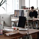 How to Create an Office Environment Where People Want to Go to Work