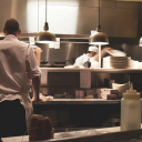 Commercial Kitchen Areas To Know About